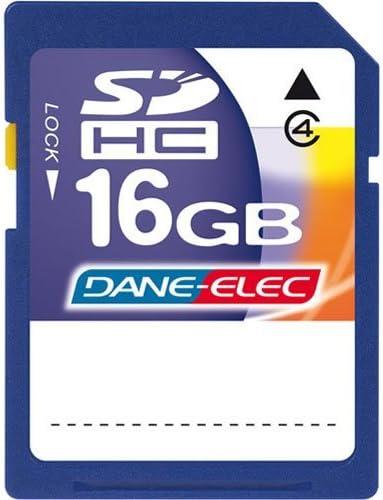 Fujifilm FinePix S4800 Digital Camera Memory Card 16GB Secure Digital (SDHC) Flash Memory Card