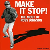 The Most of Ross Johnson