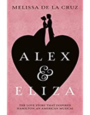 Alex and Eliza (Alex & Eliza 1)
