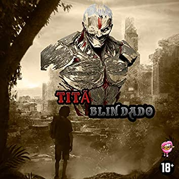 Titã Blindado