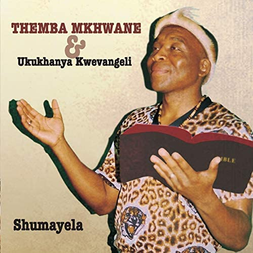 Themba Mkhwane