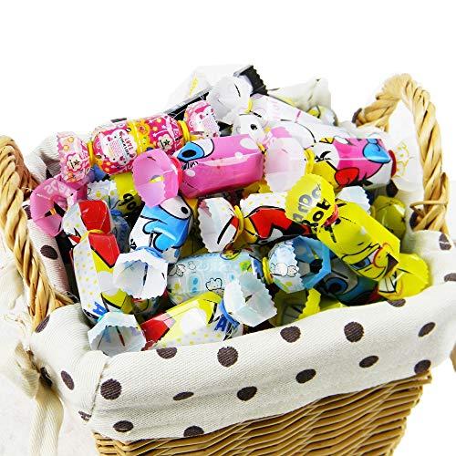 Preservativo de la personalidad creativa del caramelo de la fruta perFumada preservativo del látex juego complicado regalo 15 paquete