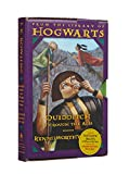 Fantastic Beasts and Where to Find Them / Quidditch Through the Ages (Harry Potter / From the Library of Hogwarts)
