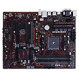 WERTYU Nuevo Fit for ASUS Prime B350-PLUS Placa Base Socket AM4 DDR4 USB3.0 Compatible con HDMI DVI VGA 32GB B350 Placa Base de Escritorio
