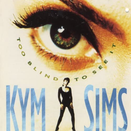 Kym Sims