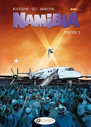 Namibia - tome 3 (03)