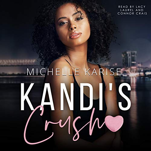 Kandi's Crush cover art