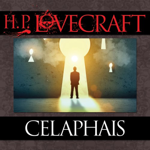 Celaphais audiobook cover art
