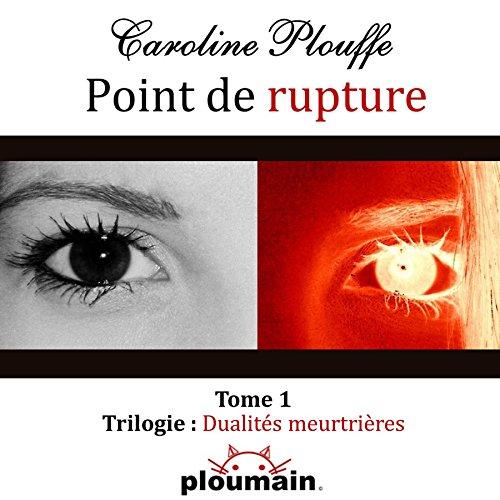 Point de rupture [Breaking point] audiobook cover art