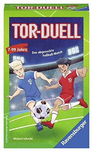 Ravensburger Mitbringspiele 23442 - Tor-Duell
