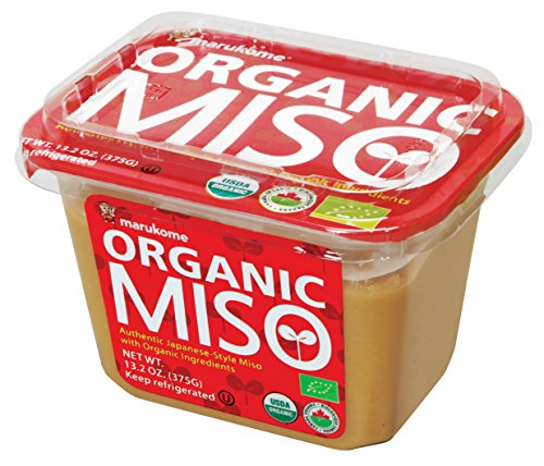 Miso Paste (Yellow Organic)