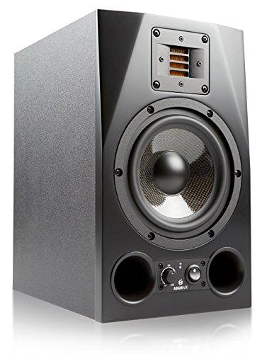 Adam Audio A7X Aktiv-Nahfeld-Studiomonitor 7