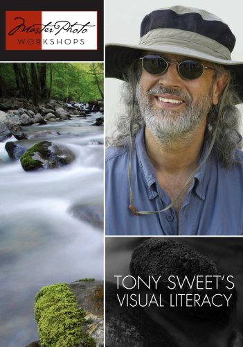 Tony Sweet's Visual Literacy: Photography Workshop