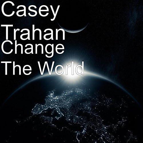 Casey Trahan