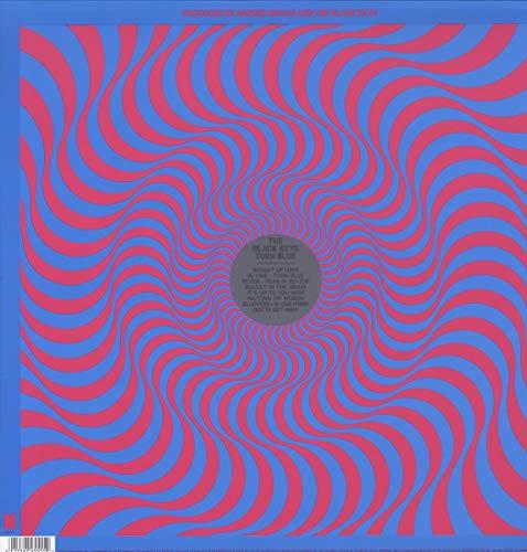 Turn Blue (Vinyl)