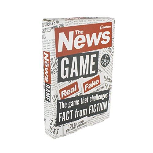 Paladone PP4154 El Juego de Noticias