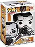 Figura Pop The Walking Dead Negan Black & White Exclusive...