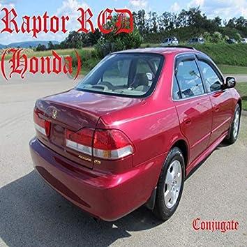 Raptor Red (Honda)