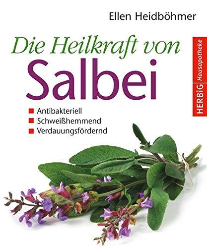 Die Heilkraft von Salbei: Antibakteriell - Schweißhemmend - Verdauungsfördernd