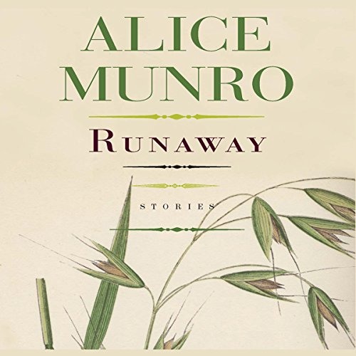 Runaway  By  cover art