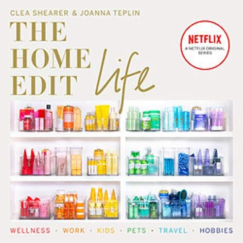 Couverture de The Home Edit Life