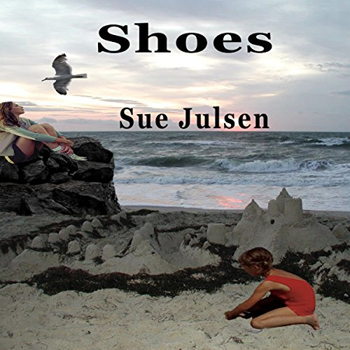 Shoes audiobook cover art