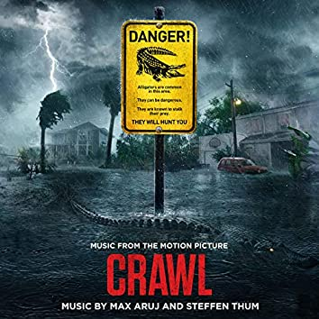 Crawl (Music from the Motion Picture)