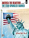 America the Beautiful / Star-Spangled Banner: Sheet