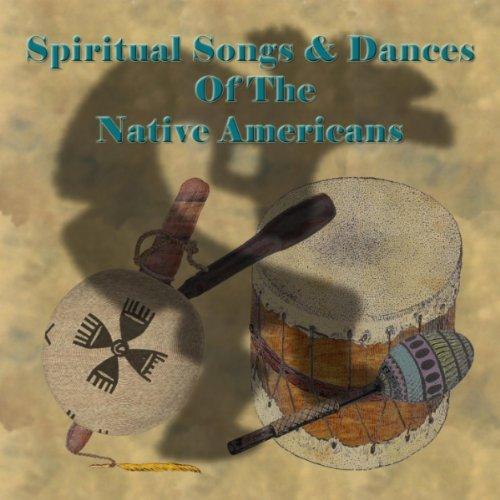 Zuni Buffalo Dance