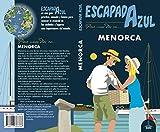 Menorca Escapada (ESCAPADA AZUL)