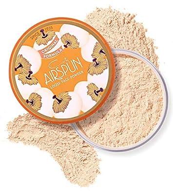 Coty Airspun Face Powder