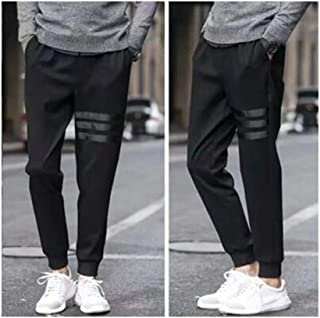 Harem Pants Cotton Pants Men Trousers