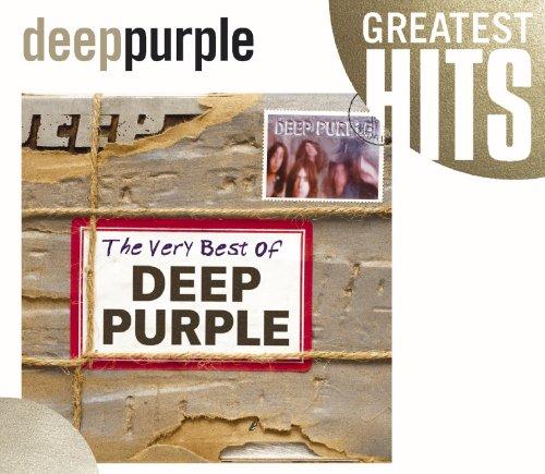 Very Best Of Deep Purple