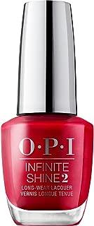 OPI Inifinite Shine, Long Lasting Nail Polish, Reds, 0.5 Fl Oz