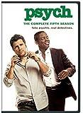 Psych: Season 5
