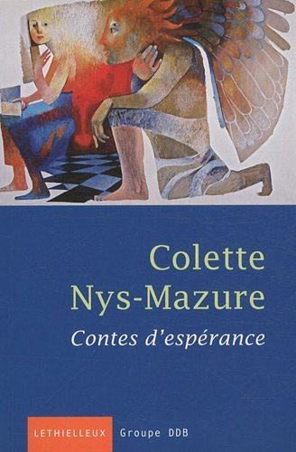 Contes d'espérance (1CD audio)