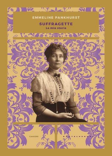 Suffragette: La mia storia