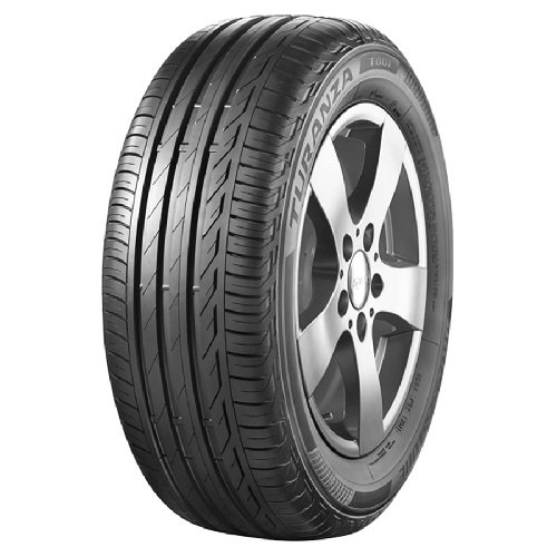 Bridgestone Turanza T 001 XL FSL - 225/45R17 94W - Sommerreifen
