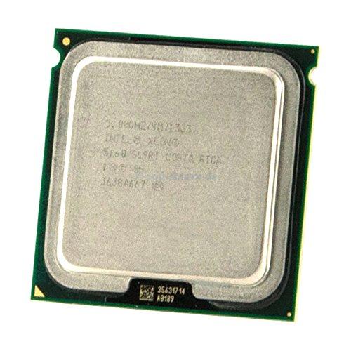 Intel Dual-Core Xeon Processor 5160 Bulk, SLAG9-RFB (Bulk)