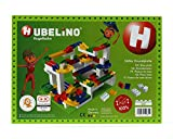 Hubelino Base Plate Green - Made in Germany - 12.9 x 17.6 Inches - 100% Compatible with Duplo