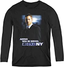 Csi Ny Watchful Eye Youth T-shirt