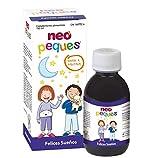 Neo Peques Jarabe Infantil Felices Sueños - 150 ml