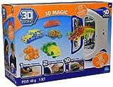 CIFE Irwin RX LTD 40104 - Impresora mágica 3D, juego creativo