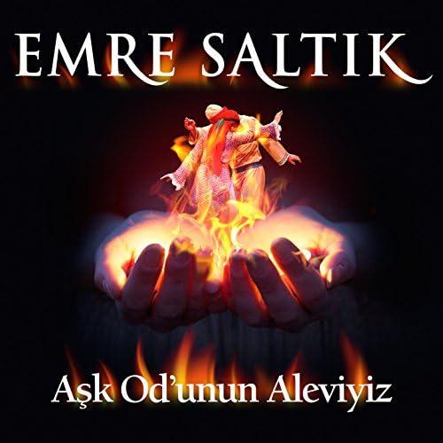 Emre Saltik