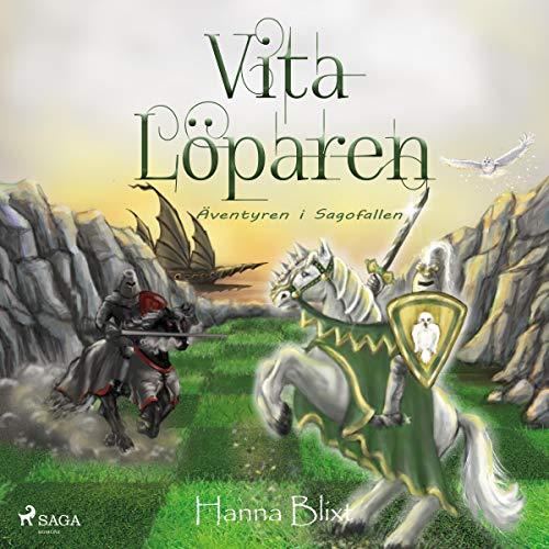 Vita löparen cover art