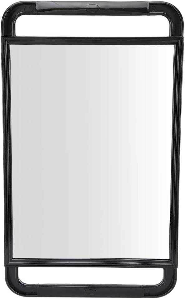 Spring new work one after another SunshineFace Makeup Handheld Mirror Smooth Large High quality new and Rectangle