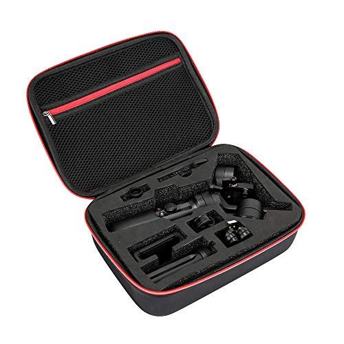 Vaycally Tragbare Tragetasche Handtasche Schulter Kamera Zubeh/ör Outdoor Tragbare Anti-Lost Aufbewahrungstasche Shock Protection Box f/ür Zhiyun Crane M2 3-Achsen-Handheld Gimba