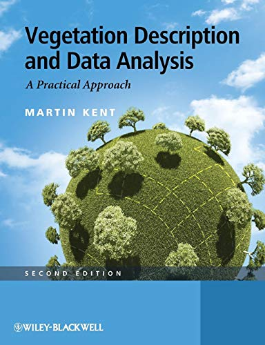 Download Vegetation Description and Data Analysis: A Practical Approach 0471490938