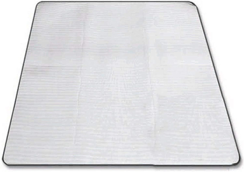 WYFDZBD Aluminiumfilm-Feuchtigkeitsauflage, Die Breite Picknickmatte des Im Im Im Freien Kriechende Matte Doppelseitige Aluminiumfilm-Feuchtigkeitsauflage 2  1.5M Verdickt B07PGLT5KX  Rechtzeitige Aktualisierung 9e49ae