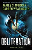 Image of Obliteration: An Awakened Novel (Awakened, 3)